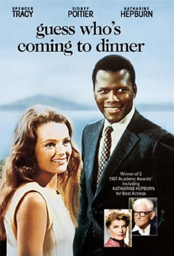 Guess Who's Coming to Dinner Film Summary & Analysis