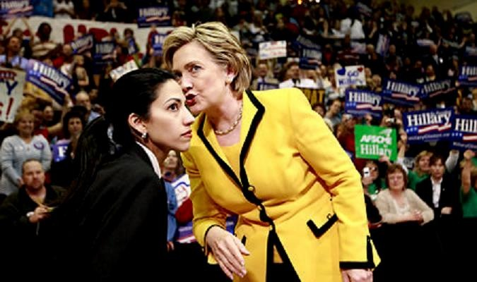 "The National Enquirer Claims Hillary Will Admit She Is A ""Lesbian"" …So Who Cares?"