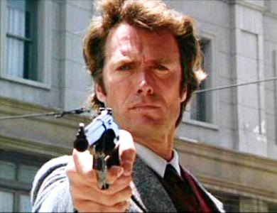 clint eastwood dirty harry Sudden Impact