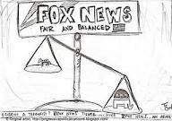 fox news fair balanced cartoon