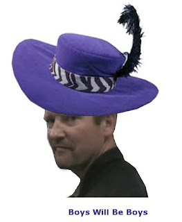 todd palin pimp hat