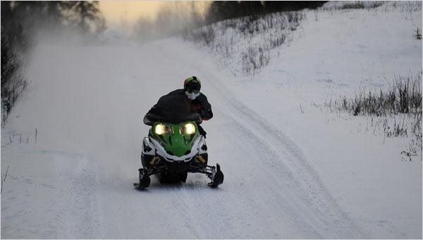 todd snowmobile
