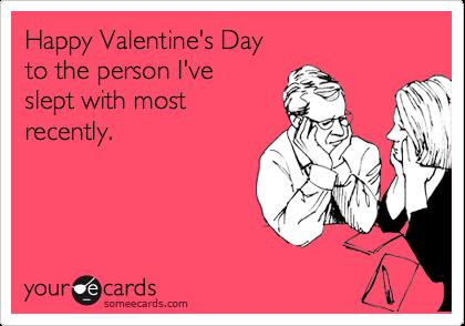 funny valentine 2