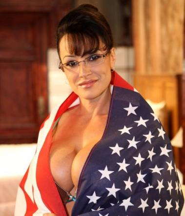 Sarah Palin Look A Like Is The Most Popular Porn Star In The World