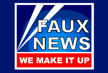 fox faux news
