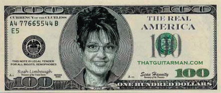 Image result for palin money