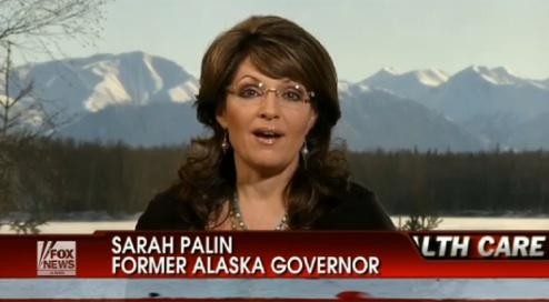 Sarah Palin Wig 51