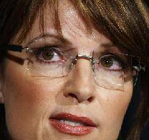 palin glasses