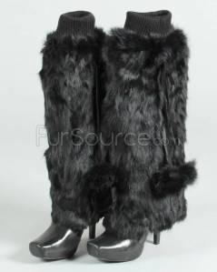 rabbit boots