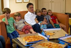romney kids pizza