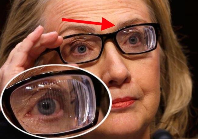Brain Damage Glasses