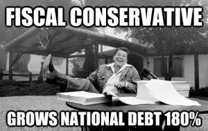fiscal conservative three