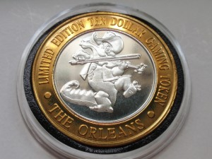 funny coin five