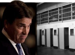 perry prison
