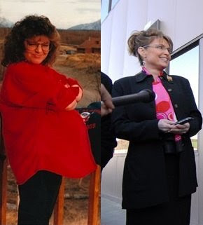 Sarah Palin Pregnant Pictures 86