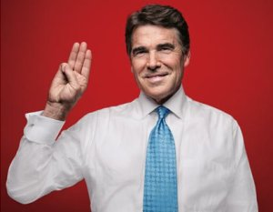 rick perry boy scout