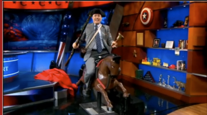 stephen colbert paul revere