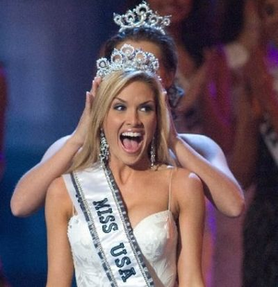 Miss Usa Porn Star