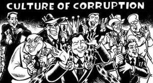 culture corruption
