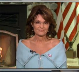 Image result for palin shoulderless