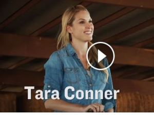 tara conner on amazing america