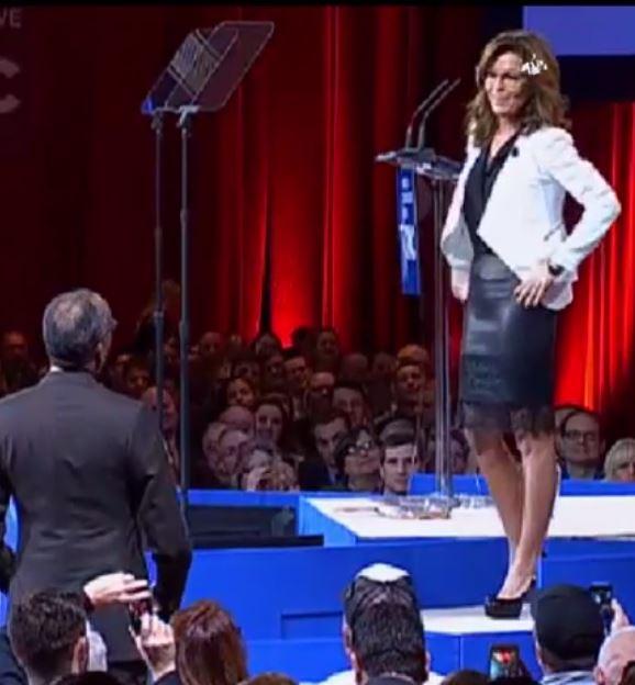 Sarah Palin Butt Pics 55