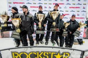 iron dog winners 2015