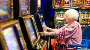 old lady slots