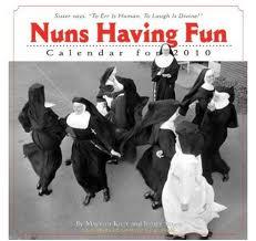 funny calendar one