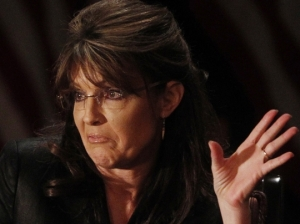 palin embarrassed