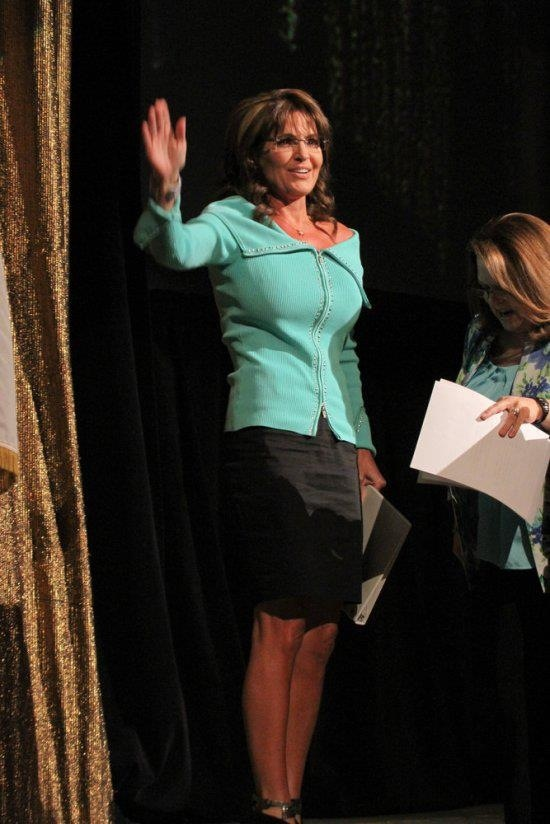 Sarah Palin Has Sex 93