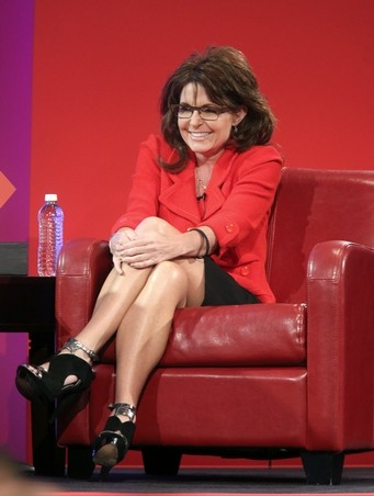 Sarah Palin Has Sex 10