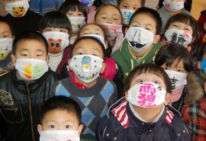 pollution china one