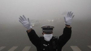 pollution china two