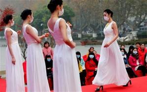 polution china three