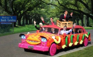 clown car republicans