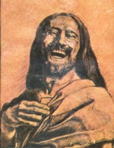 god laughing one