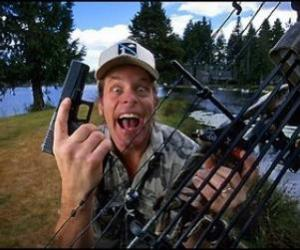 ted nugent crazy two