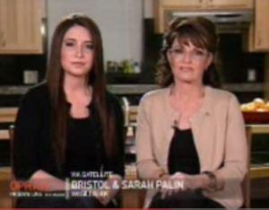 bristol and sarah on oprah