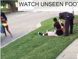 mckinney cops racist one