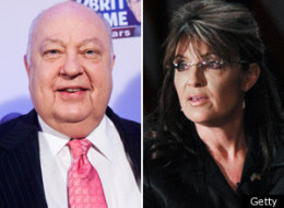 ailes and palin