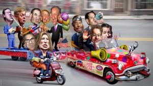 clown car 2