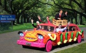 clown car republicans
