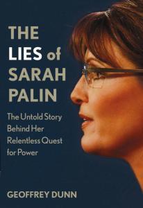 lies of sarah palin