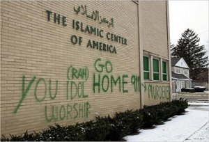 muslim hatred