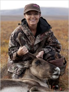 palin animal cruelty two