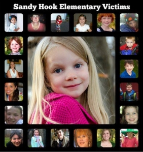 sandy hook three