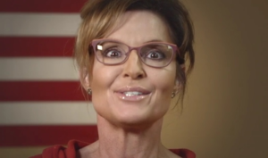 palin crazy glasses two