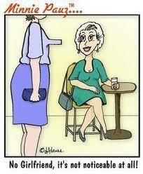 mammogram cartoon