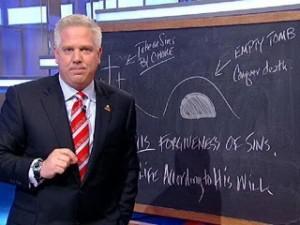glen chalkboard